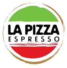 La Pizza Espresso