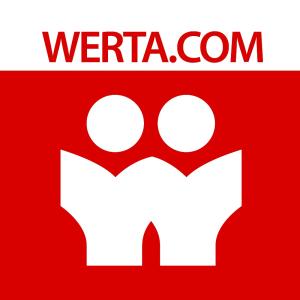 WERTA - система услуг и рекомендаций города