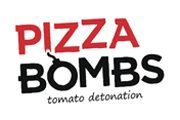 Pizza bombs