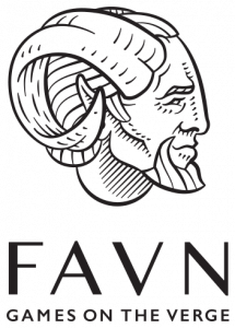 Игры на грани - FAVN