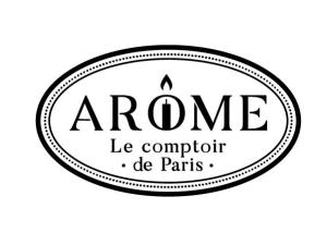 Arome Le Comptoir de Paris