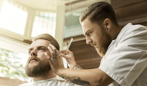 Открыть мужскую парикмахерскую