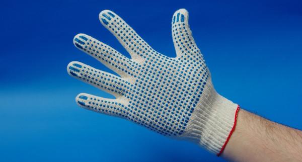 Автомат вязальный перчаточный:производство перчаток хб как бизнес