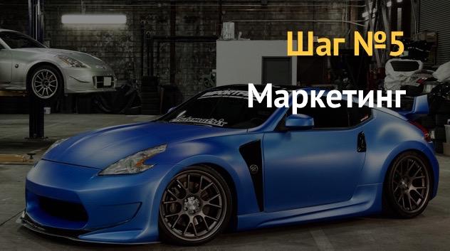 Бизнес план: покраска жидкой резиной авто