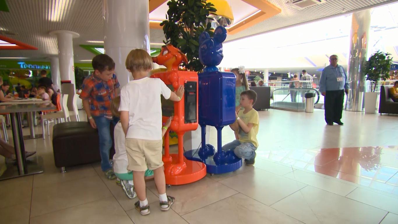 Детские игровые аппараты рентабельность бизнеса скачать гараж игровые аппараты бесплатно