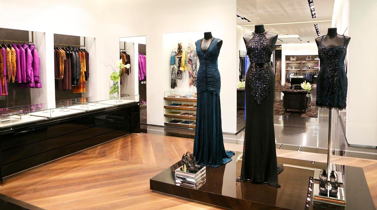 87cc1d1e646 Франшизы магазинов женской одежды  обзор рынка