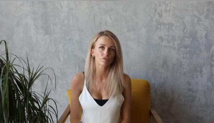 Видео знакомство с собственником сети салонов красоты MARLEN/SAXAP